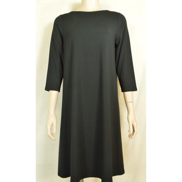 J. Jill Dresses & Skirts - J Jill Wearever Collection dress SZ S jersey knit